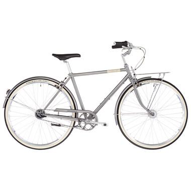 Vélo de Ville CREME CAFERACER DOPPIO DIAMANT Gris 2021